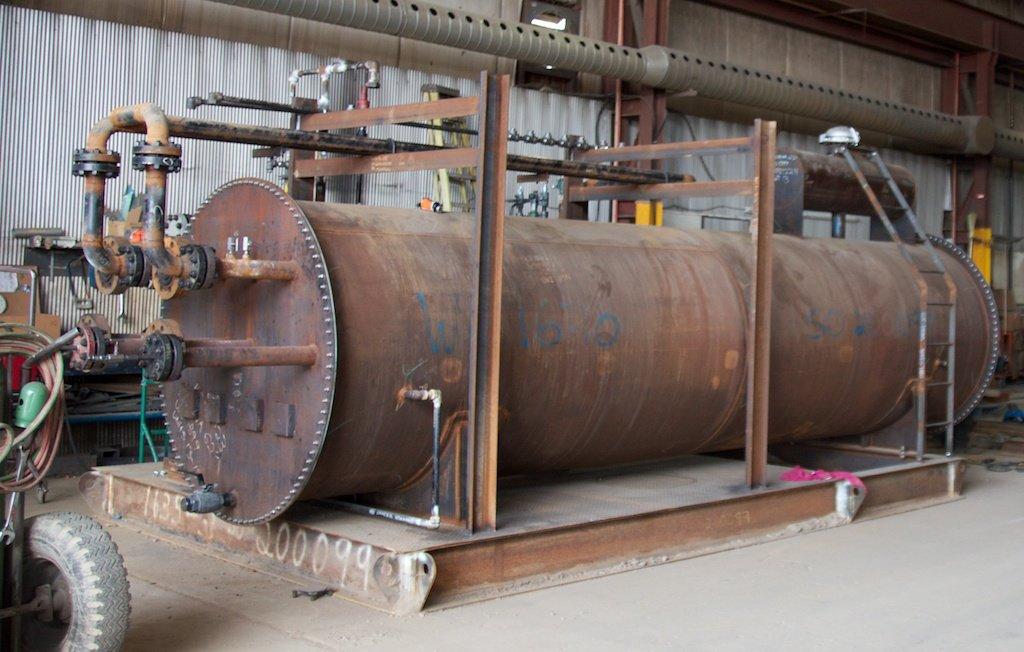 Lineheater Metering Package