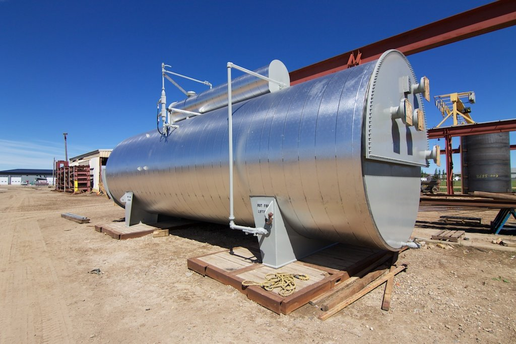 8mm BTU Lineheater