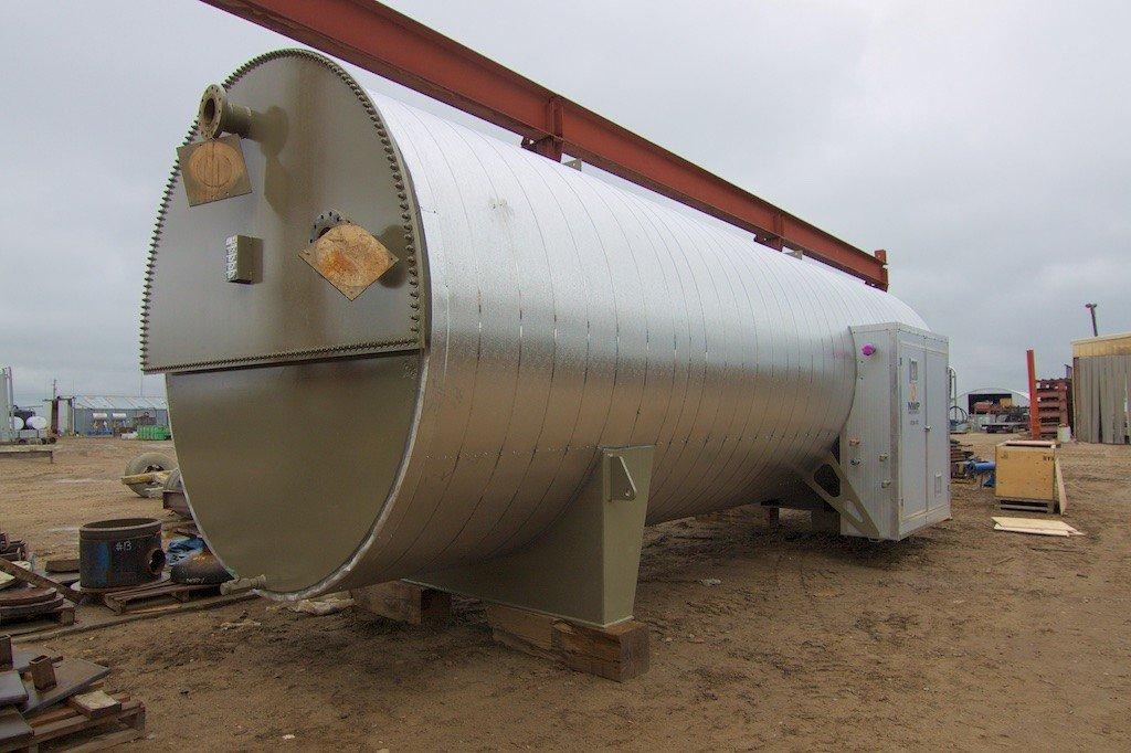 10mmbtu/hr Lineheater
